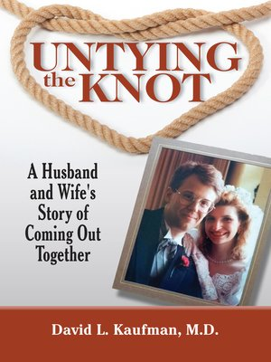 cover image of Untying the Knot