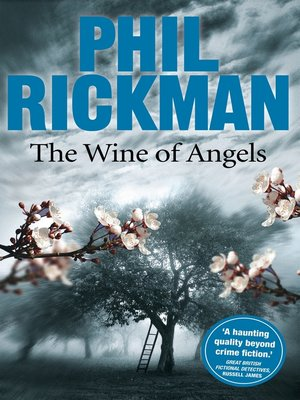 cover image of Wine of Angels