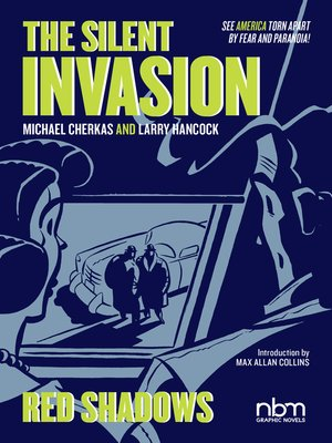 cover image of The Silent Invasion, Volume 2