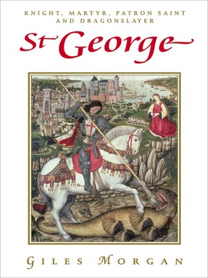 cover image of St George