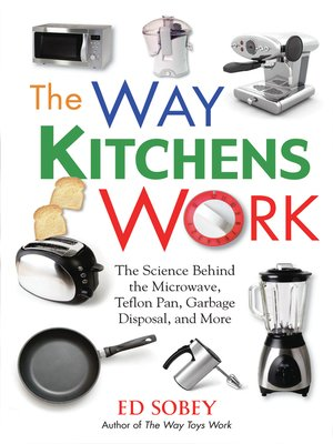 cover image of The Way Kitchens Work
