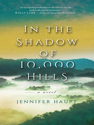 cover image of In the Shadow of 10,000 Hills