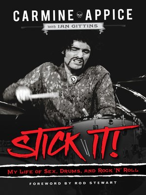cover image of Stick It!