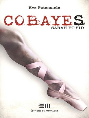 cover image of Cobayes, Sarah et Sid