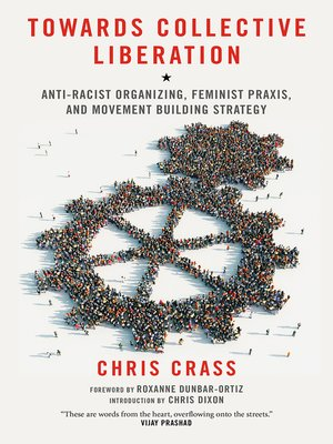 cover image of Towards Collective Liberation