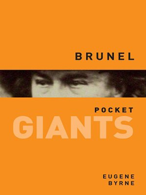 cover image of Brunel