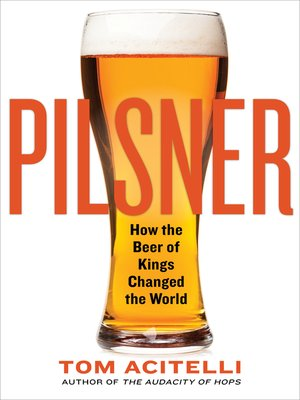 cover image of Pilsner