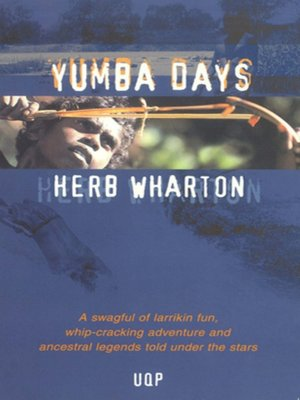 cover image of Yumba Days