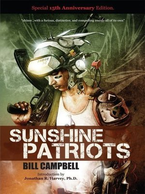 cover image of Sunshine Patriots