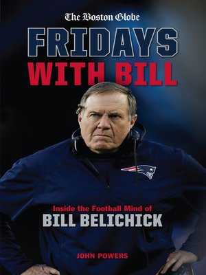 cover image of Fridays with Bill