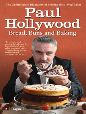 cover image of Paul Hollywood