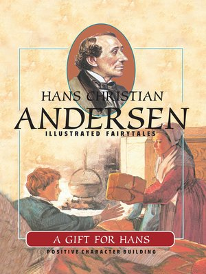 cover image of A Gift for Hans