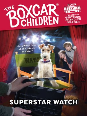 cover image of Superstar Watch