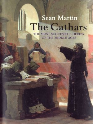 cover image of The the Cathars