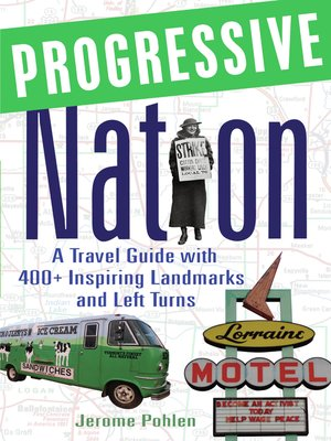 cover image of Progressive Nation