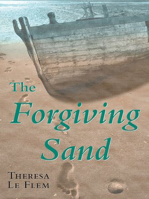cover image of The Forgiving Sand