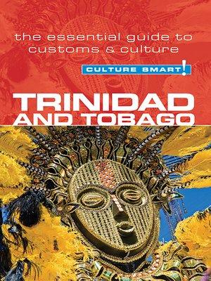 cover image of Trinidad & Tobago--Culture Smart!
