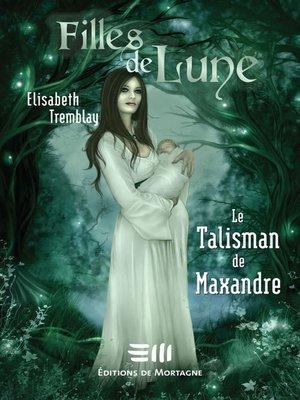 cover image of Filles de Lune 3