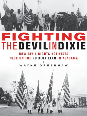 cover image of Fighting the Devil in Dixie