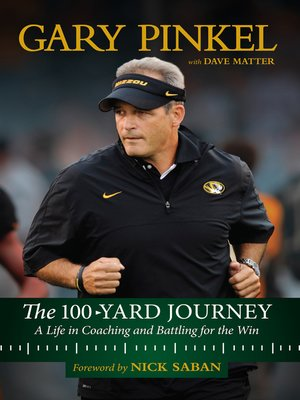 cover image of The 100-Yard Journey