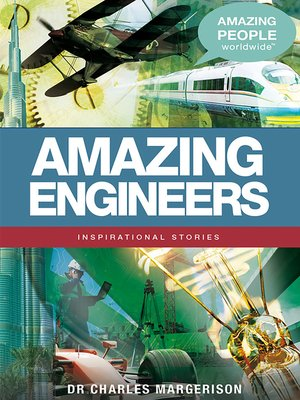 cover image of Amazing Engineers