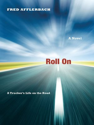 cover image of Roll On