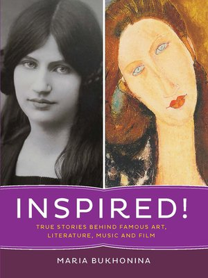 cover image of Inspired!