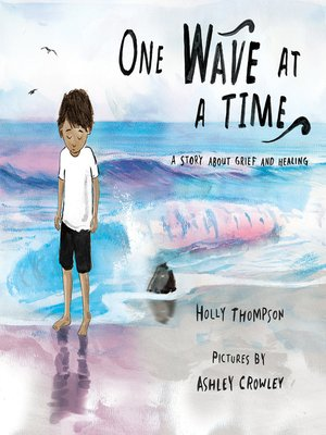 cover image of One Wave at a Time