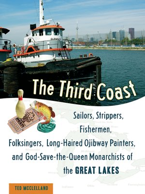 cover image of The Third Coast