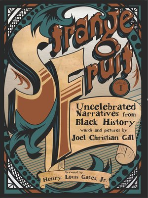 cover image of Strange Fruit, Volume I