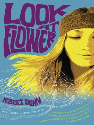 cover image of Look at Flower
