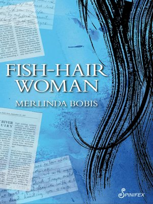 cover image of Fish-Hair Woman