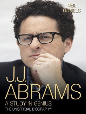 cover image of JJ Abrams, a Study in Genius