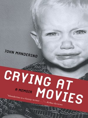 cover image of Crying at Movies