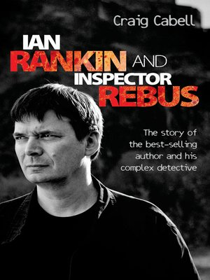 cover image of Ian Rankin and Inspector Rebus