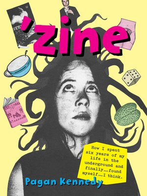 cover image of 'Zine
