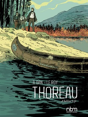 cover image of Thoreau