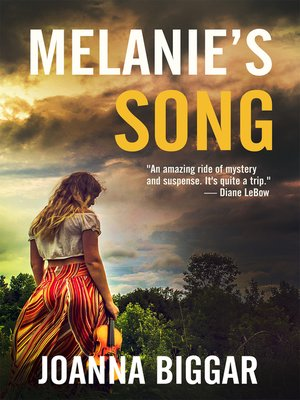 cover image of Melanie's Song