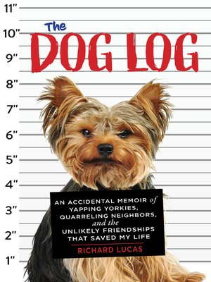 cover image of The Dog Log
