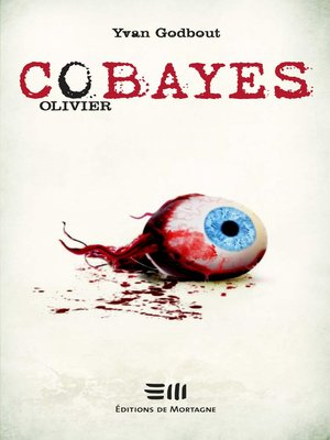 cover image of Cobayes, Olivier
