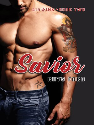 cover image of Savior