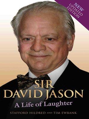 cover image of Sir David Jason