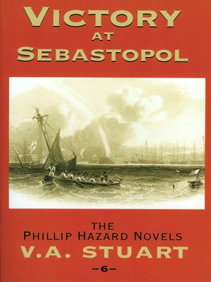 cover image of Victory at Sebastopol