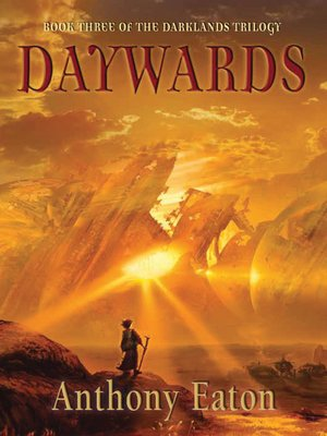 cover image of Daywards