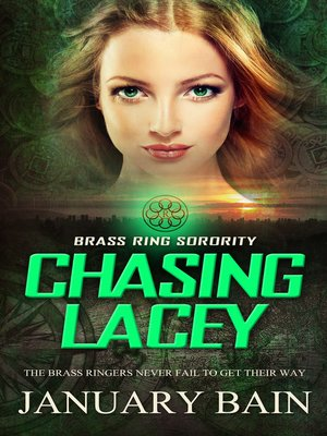 cover image of Chasing Lacey