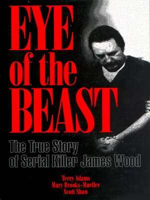 cover image of Eye of the Beast