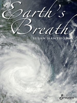 cover image of Earth's Breath