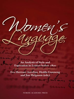 an analysis of the women authors Get more information about 'women and birth' journal check the author information pack on elseviercom the role(s) of the funding organisation, if any, in the collection of data, its analysis and interpretation, and in the right to approve or disapprove publication of the finished manuscript must be.