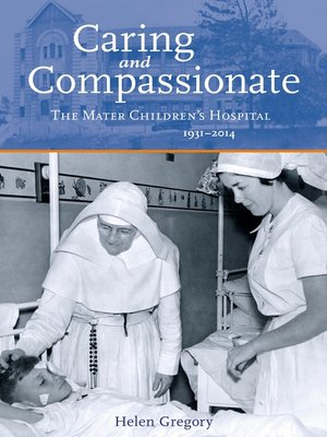 cover image of Caring and Compassionate