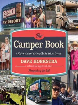 cover image of The Camper Book